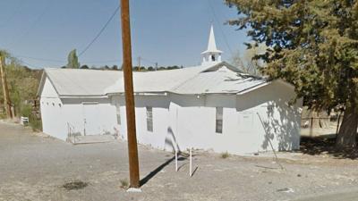 Santa Clara Church Building