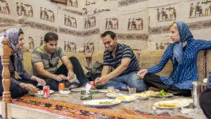 Persian refugee pastors grow in faithful teaching and partnership