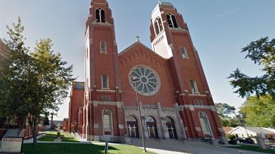 St. Andrew the Apostle Parish