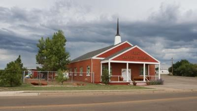 First Baptist Church Santa Rosa