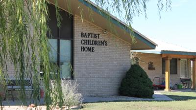 New Mexico Baptist Children's Home Administration Building