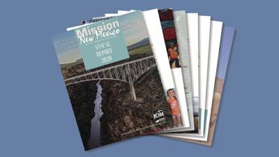 2020 Mission New Mexico Annual Report