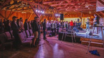 StuCamp Worship