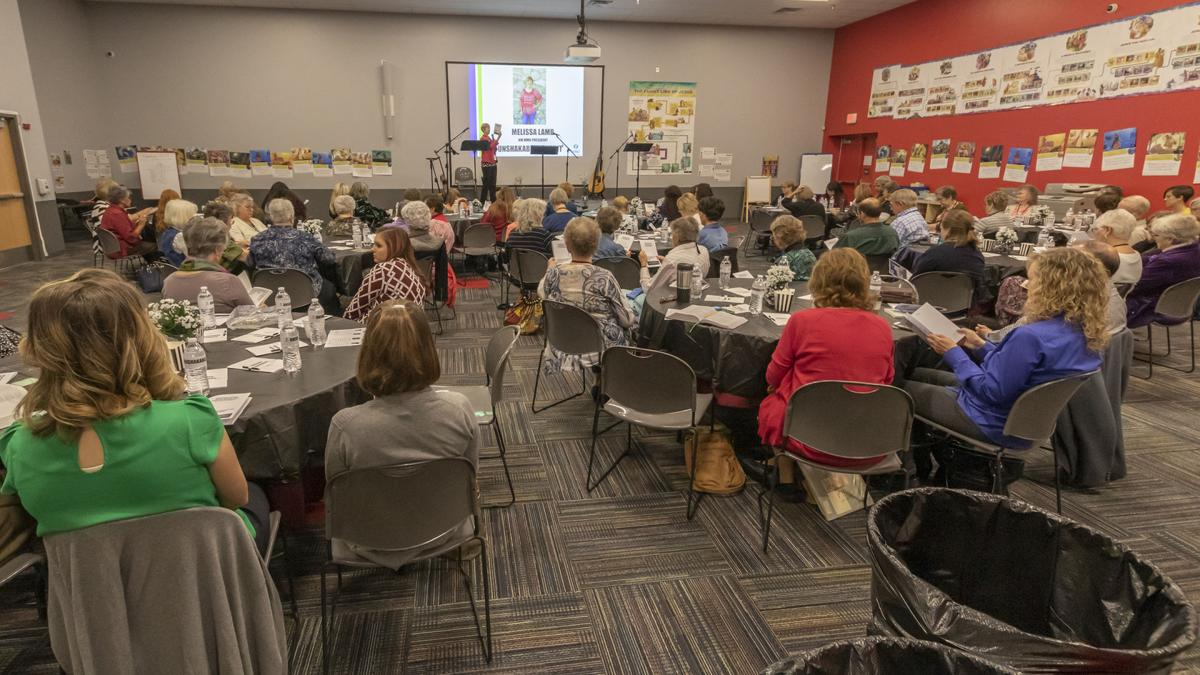 2018 WMU Annual Meeting
