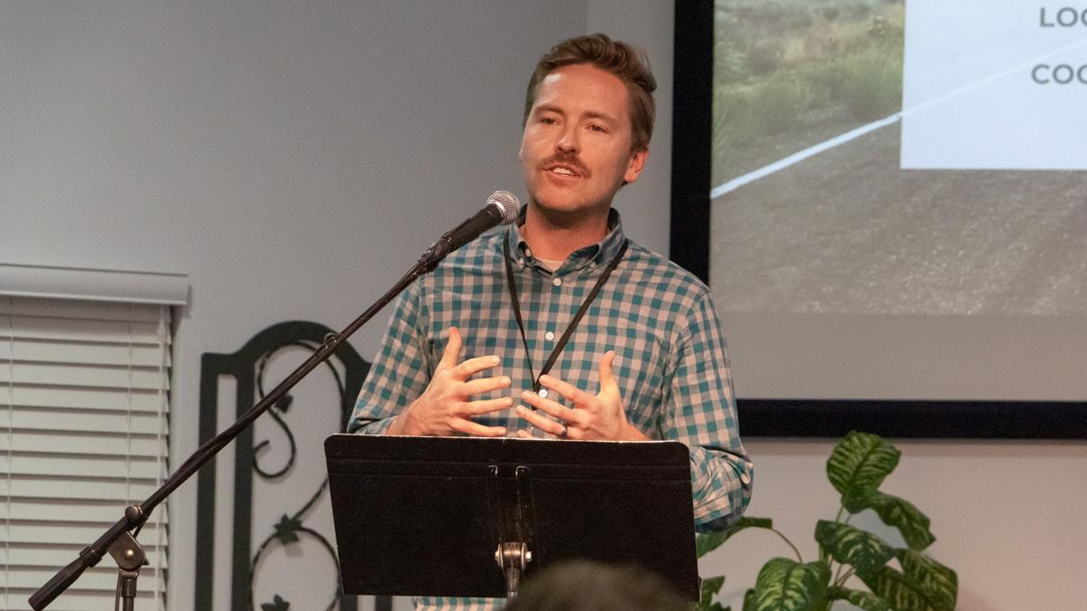 Clint Moore 2019 Annual Meeting