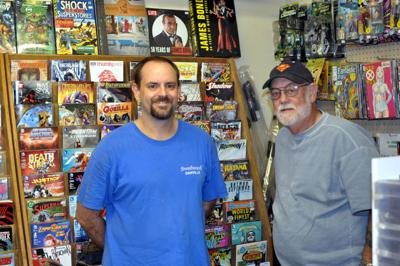 From avid collectors to shop owners | News | godanriver com