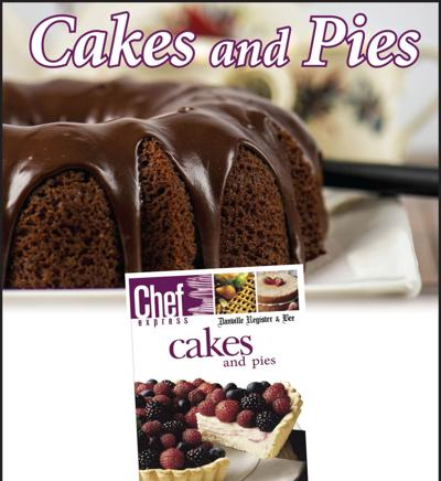 Free E-Cookbook: Cakes and Pies
