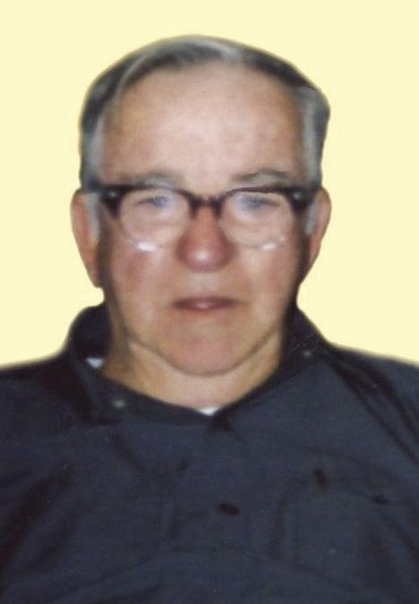 Payne, John Thomas