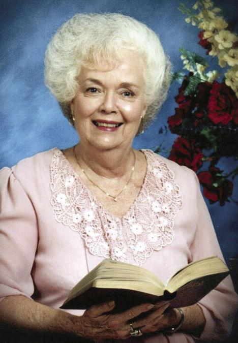Todd, Betty Ruth Johnson