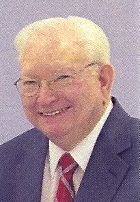Collie Jr., James Everett