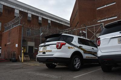 Pittsylvania County Jail