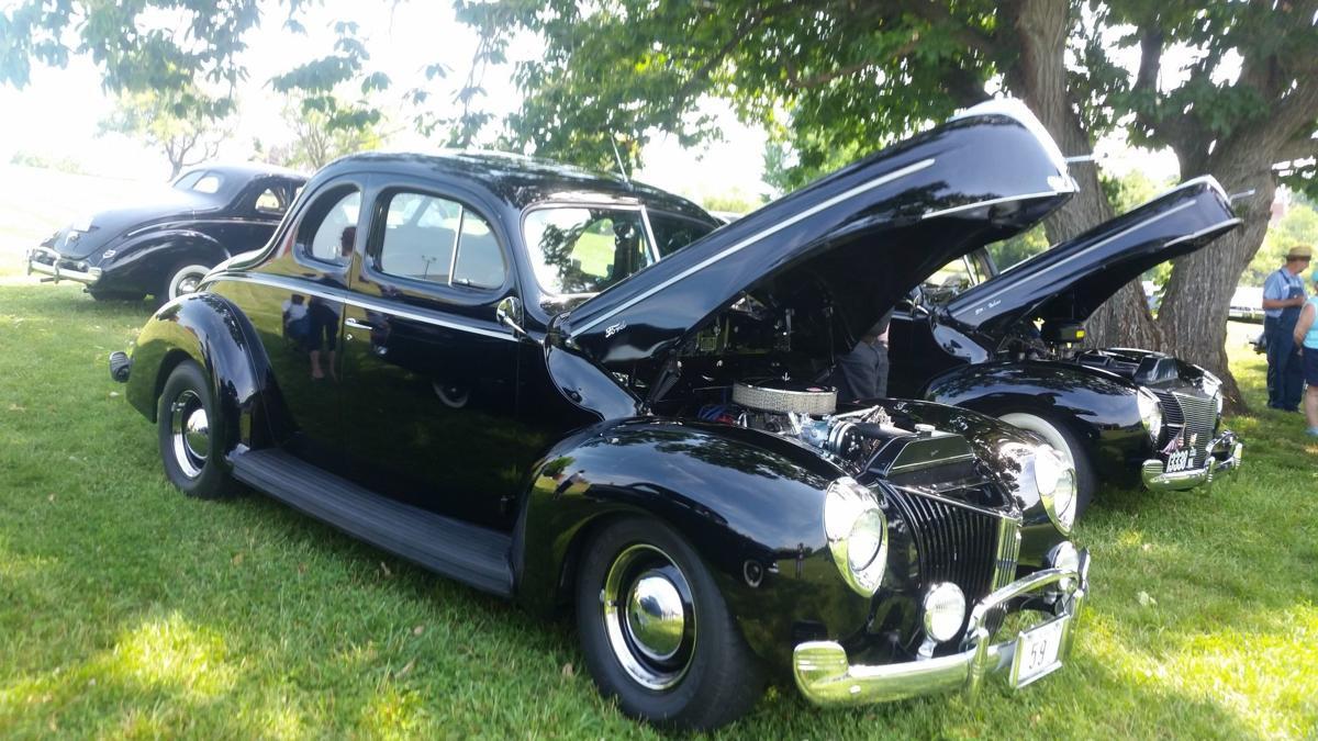Moonshine Car Show p01