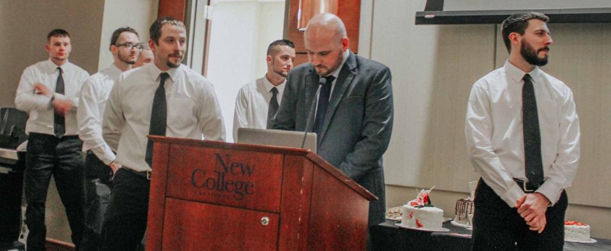 Hope Center graduates