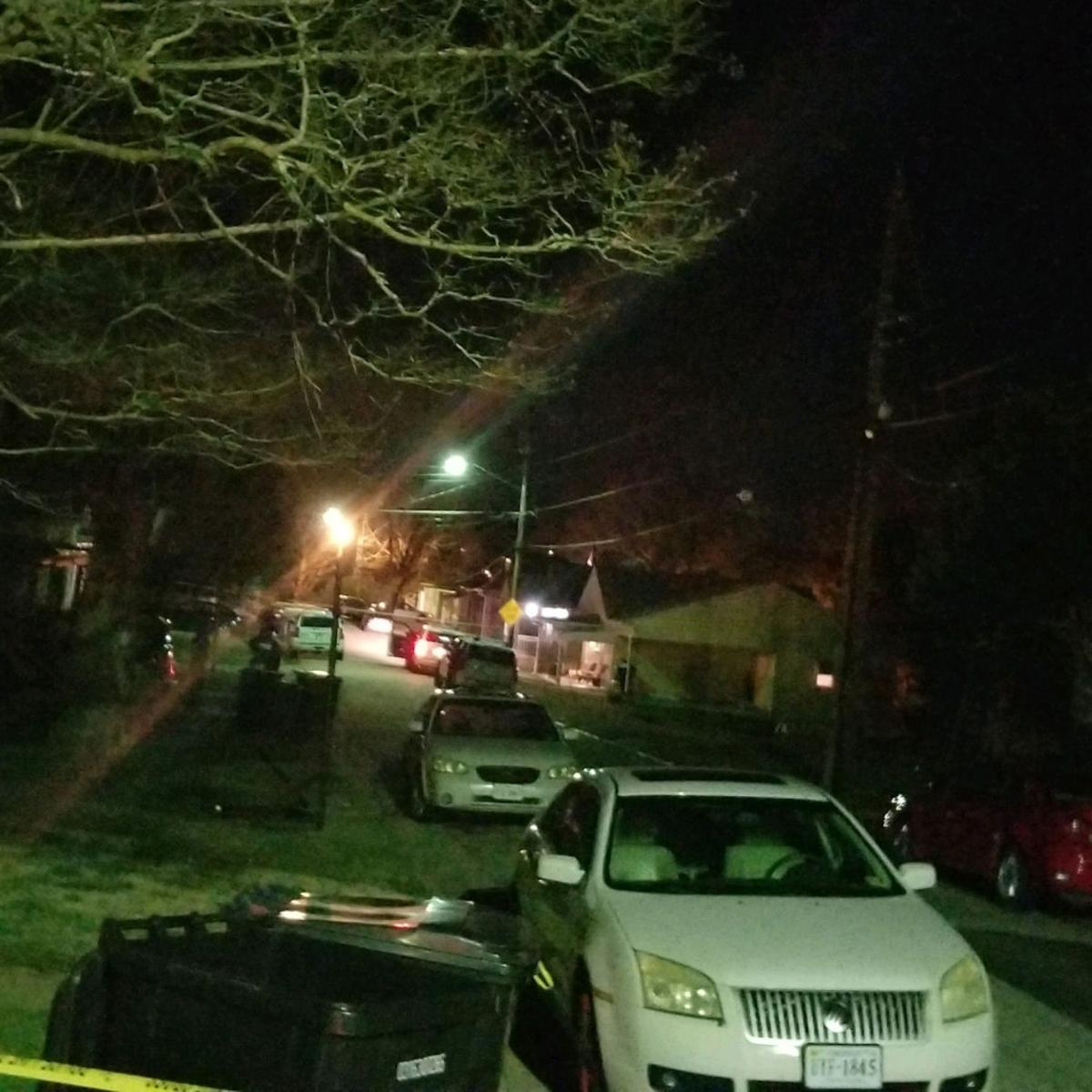 Police probe Monday night shooting in Danville | Local