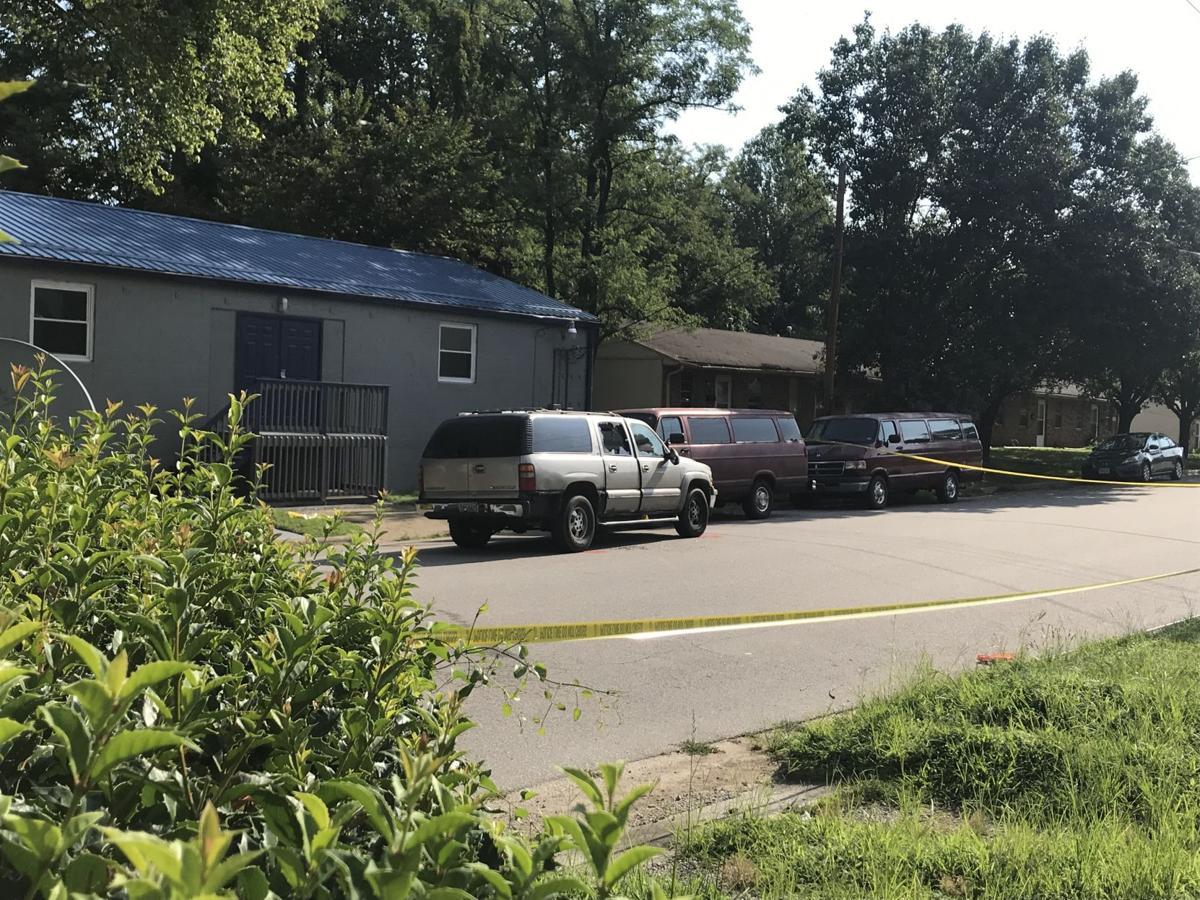 UPDATE: Police identify 30-year-old Danville man found dead
