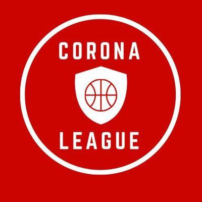 Corona League Logo