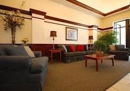 Danville Sleep Inn Lobby