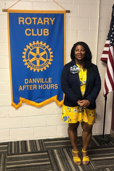 After Hours Rotary hears of Taiwan trip