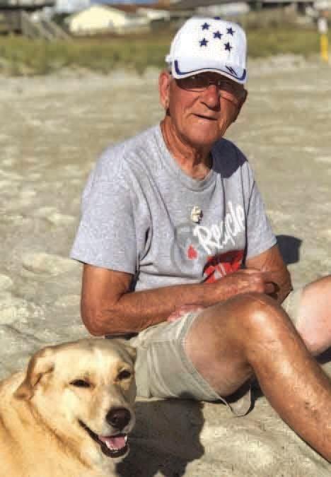Fisher, Bernie Allen