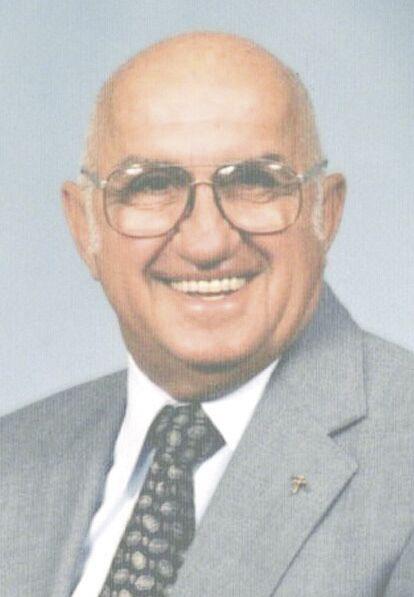 Gallaway, Richard Marvin