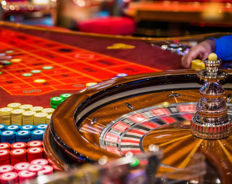 Crown roulette table limits