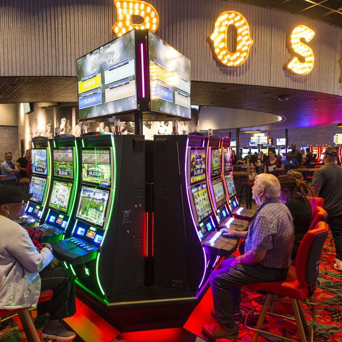off track betting chicago illinois locations