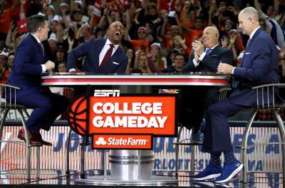 ESPN 'College GameDay' will air from Virginia-Duke ...