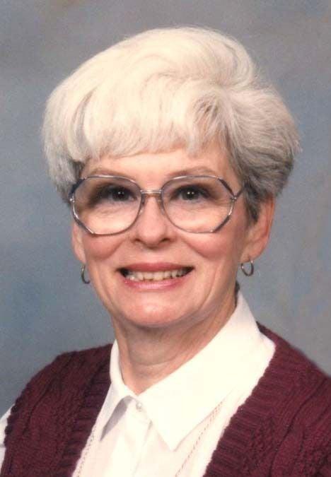 Pearman, Carolyn Triplett