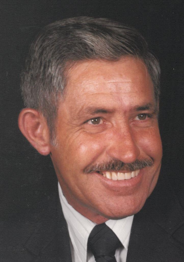 Turner Sr., Walter Lawrence