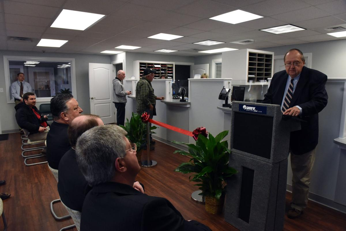 Chatham DMV Select celebrates grand re-opening | Business