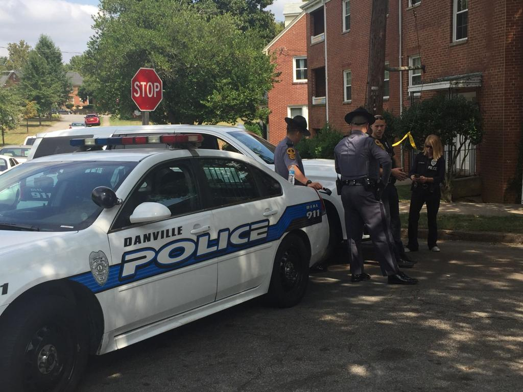 Suspect in September police standoff pleads guilty   Local