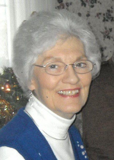 Wells, Peggy Payne