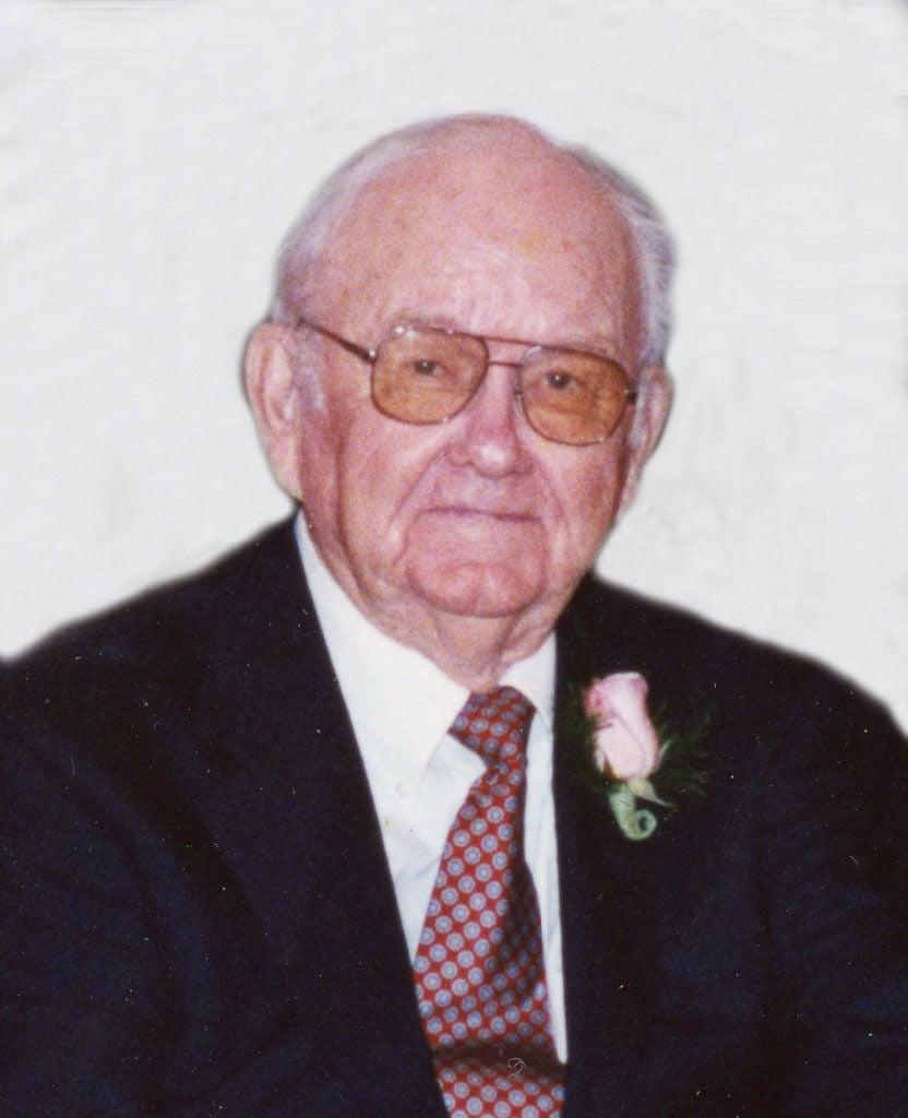 Smith Sr., Lewis Conrad