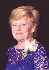Buchanan, Ann Payne