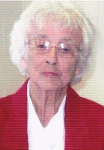 Talley, Edith Moorefield