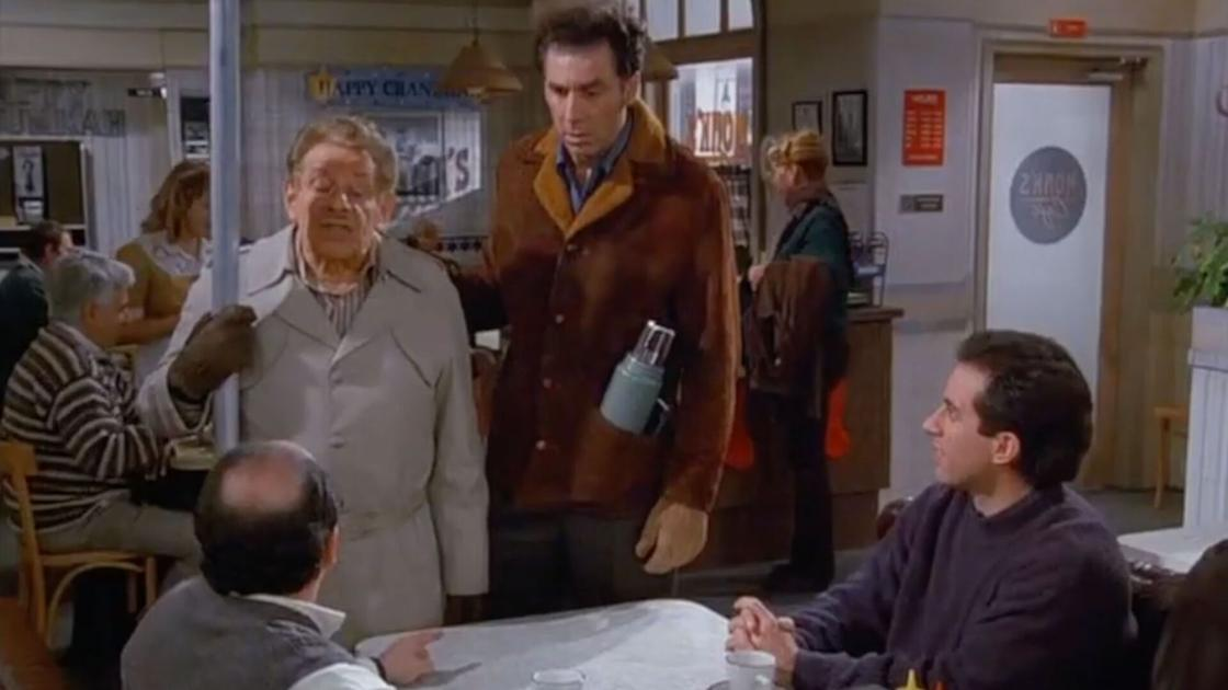 godanriver.com: Festivus, the 'Seinfeld' holiday focused on airing grievances, is for everyone this year