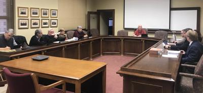 Danville Planning Commission