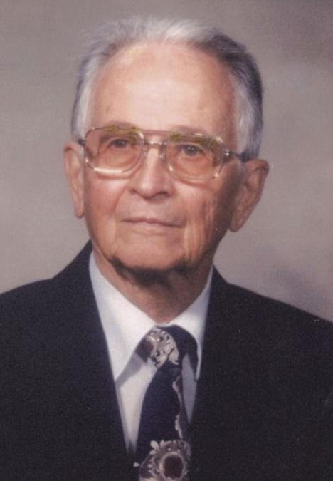 Hess Jr., Ralph Samuel