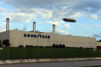 Goodyear lays off workers at Danville plant | News