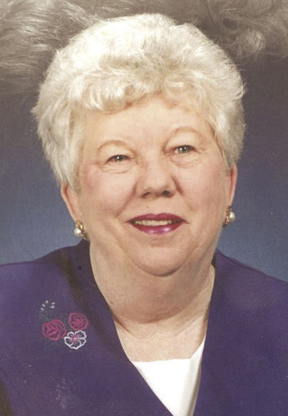 Campbell, Ruby Lenora