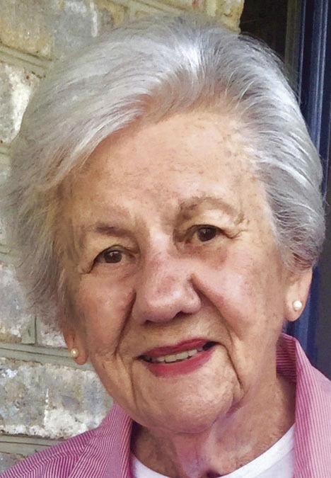 Lewis, Mabel Dalton