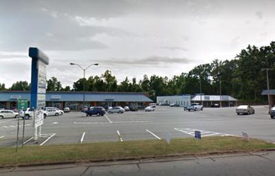 Reidsville License Plate Agency
