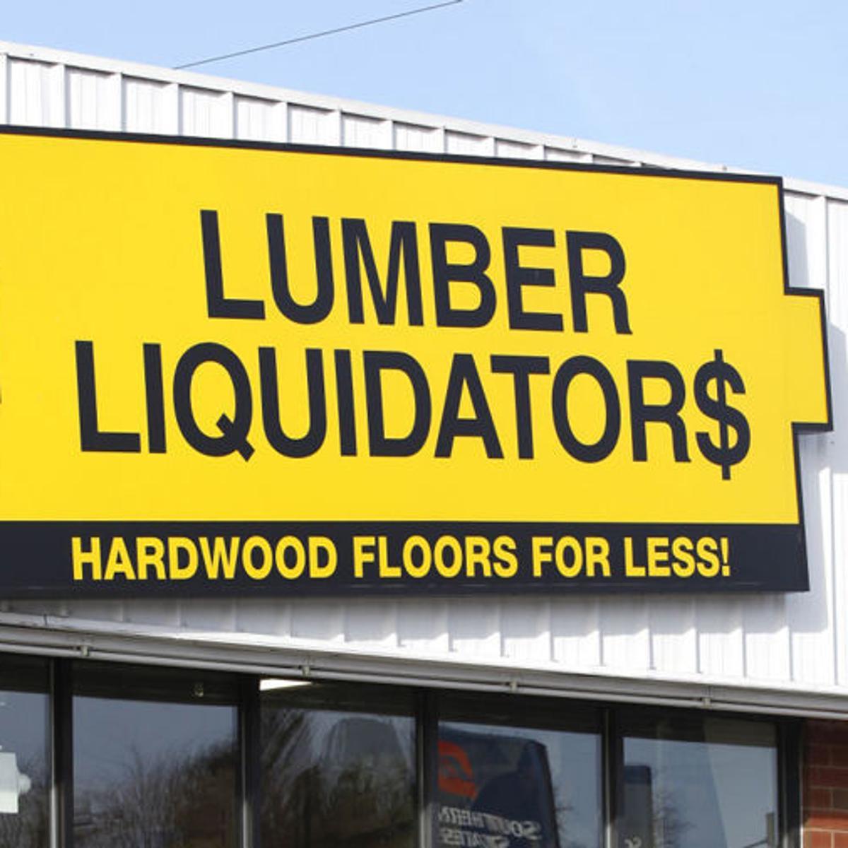 Lumber Liquidators moving headquarters back to Richmond area