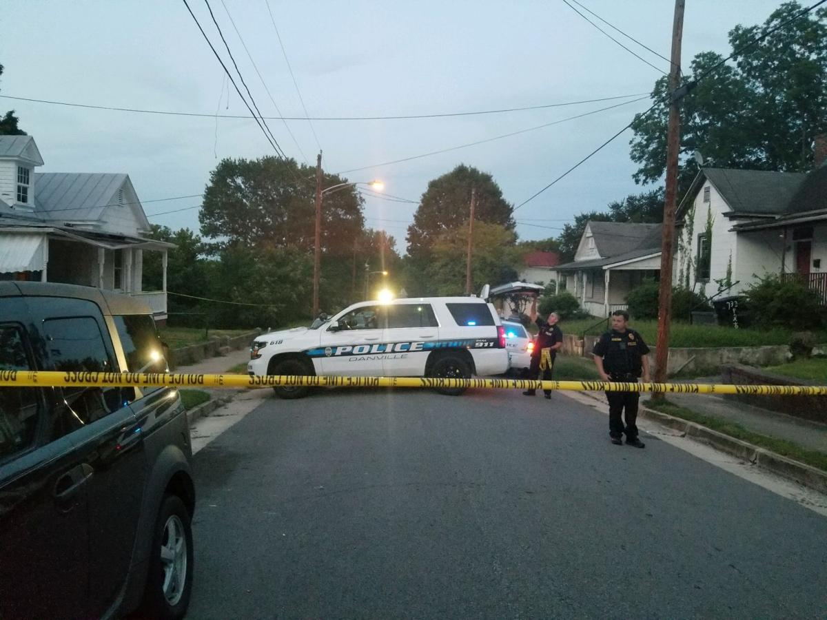 UPDATE: 17-year-old charged in Friday night shooting death