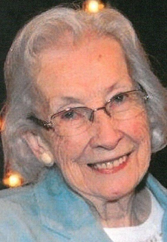 Ceddia, Margaret Alice