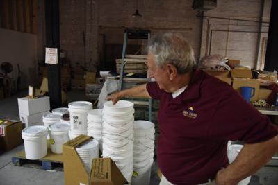 Dry Fork Fruit Distillery