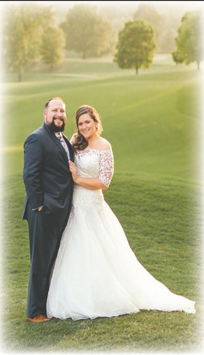 Mr. & Mrs. Adkins Adkins & Kendig