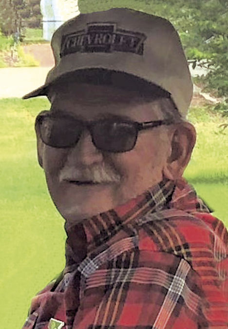 Stewart, Larry Edward