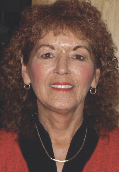 Woods Porter, Annette Setliff