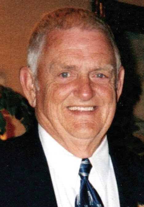 Hunt, James F.